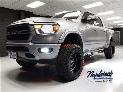 2019 Ram 1500 Crew Cab 4x4,  Pickup #R2135LFT - photo 26