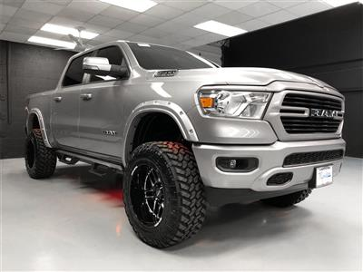 2019 Ram 1500 Crew Cab 4x4,  Pickup #R2135LFT - photo 5