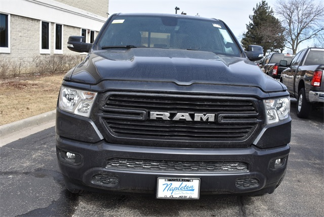 2019 Ram 1500 Crew Cab 4x4,  Pickup #R2138 - photo 9