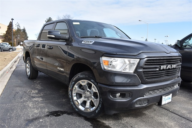 2019 Ram 1500 Crew Cab 4x4,  Pickup #R2138 - photo 10