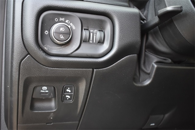 2019 Ram 1500 Crew Cab 4x4,  Pickup #R2138 - photo 19