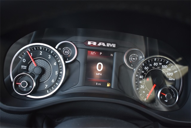 2019 Ram 1500 Crew Cab 4x4,  Pickup #R2138 - photo 25