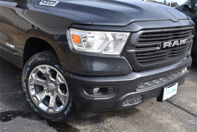 2019 Ram 1500 Crew Cab 4x4,  Pickup #R2138 - photo 3