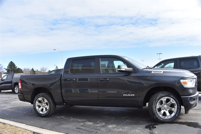 2019 Ram 1500 Crew Cab 4x4,  Pickup #R2138 - photo 6