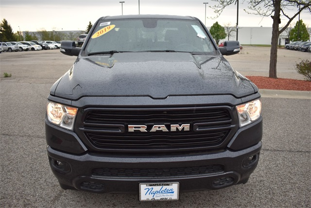 2019 Ram 1500 Crew Cab 4x4,  Pickup #R2139 - photo 9