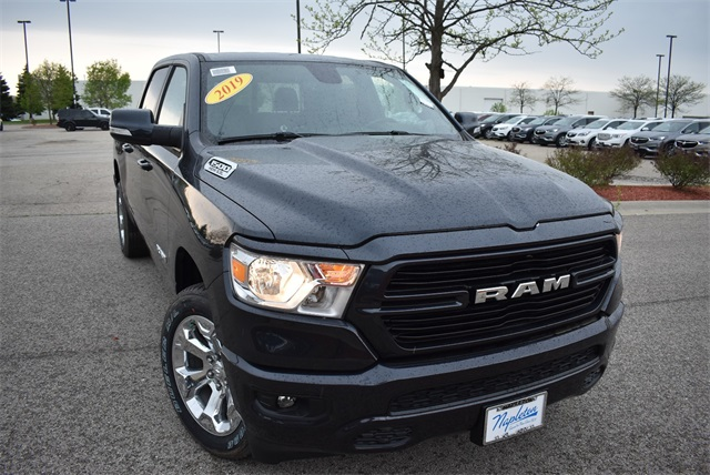 2019 Ram 1500 Crew Cab 4x4,  Pickup #R2139 - photo 10