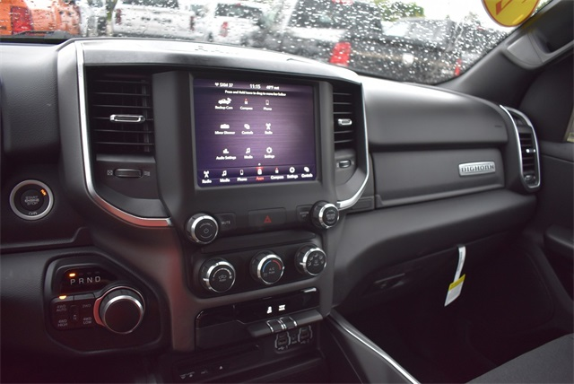 2019 Ram 1500 Crew Cab 4x4,  Pickup #R2139 - photo 28