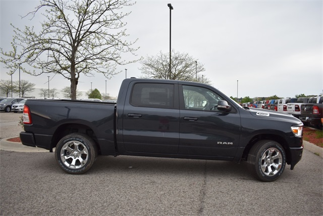 2019 Ram 1500 Crew Cab 4x4,  Pickup #R2139 - photo 4