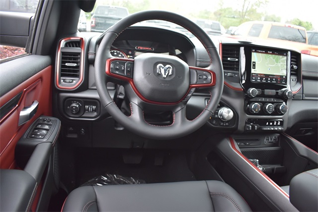 2019 Ram 1500 Crew Cab 4x4,  Pickup #R2144 - photo 14
