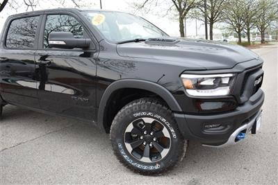2019 Ram 1500 Crew Cab 4x4,  Pickup #R2144 - photo 5