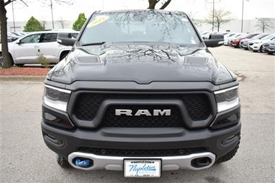 2019 Ram 1500 Crew Cab 4x4,  Pickup #R2144 - photo 8