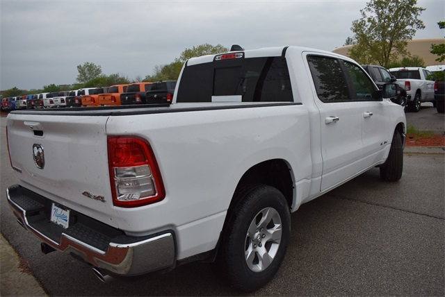 2019 Ram 1500 Crew Cab 4x4,  Pickup #R2146 - photo 1