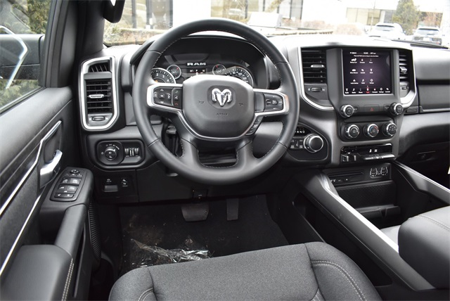 2019 Ram 1500 Crew Cab 4x4,  Pickup #R2147 - photo 14