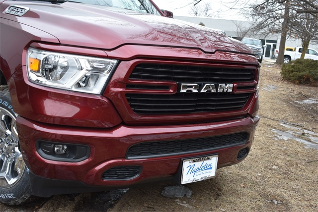 2019 Ram 1500 Crew Cab 4x4,  Pickup #R2147 - photo 3