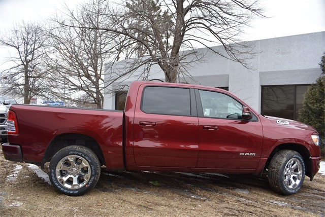 2019 Ram 1500 Crew Cab 4x4,  Pickup #R2147 - photo 5