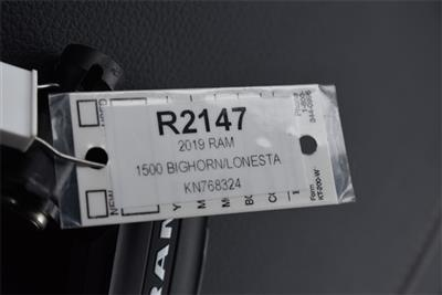 2019 Ram 1500 Crew Cab 4x4,  Pickup #R2147 - photo 30