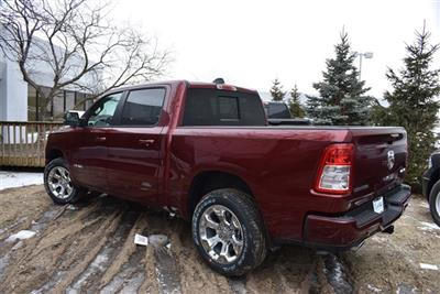 2019 Ram 1500 Crew Cab 4x4,  Pickup #R2147 - photo 2