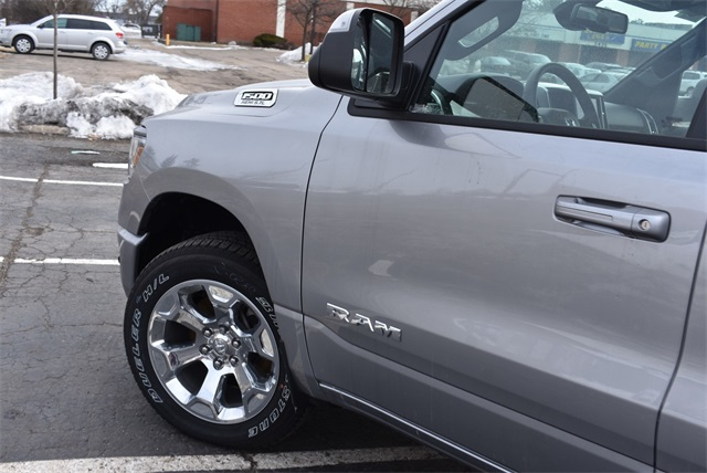 2019 Ram 1500 Crew Cab 4x4,  Pickup #R2150 - photo 9