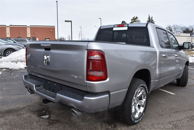 2019 Ram 1500 Crew Cab 4x4,  Pickup #R2150 - photo 2