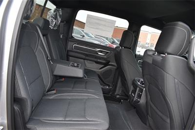 2019 Ram 1500 Crew Cab 4x4,  Pickup #R2150 - photo 13
