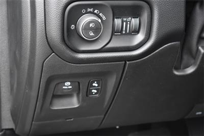 2019 Ram 1500 Crew Cab 4x4,  Pickup #R2150 - photo 20
