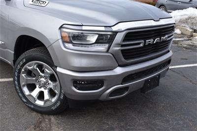 2019 Ram 1500 Crew Cab 4x4,  Pickup #R2150 - photo 3