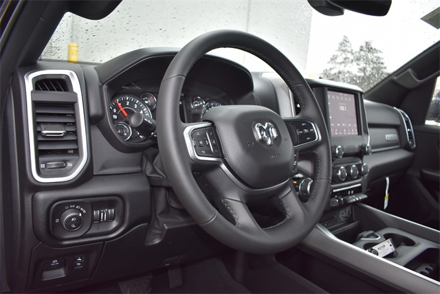 2019 Ram 1500 Crew Cab 4x4,  Pickup #R2159 - photo 19