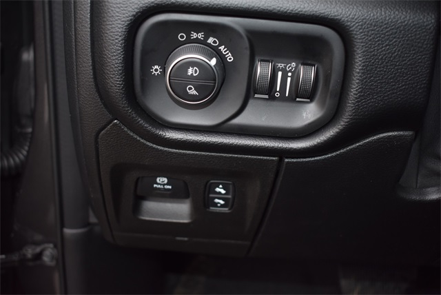 2019 Ram 1500 Crew Cab 4x4,  Pickup #R2159 - photo 22