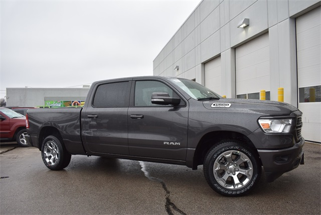 2019 Ram 1500 Crew Cab 4x4,  Pickup #R2159 - photo 6