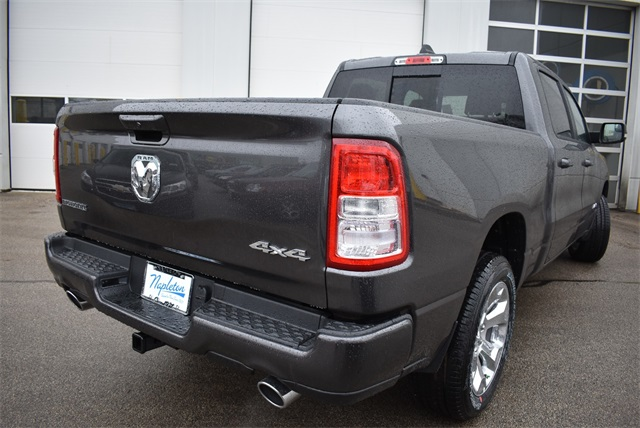 2019 Ram 1500 Crew Cab 4x4,  Pickup #R2159 - photo 2