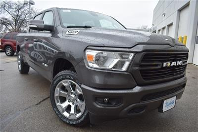 2019 Ram 1500 Crew Cab 4x4,  Pickup #R2159 - photo 11