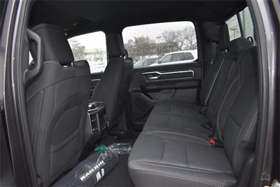 2019 Ram 1500 Crew Cab 4x4,  Pickup #R2159 - photo 15