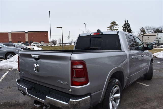 2019 Ram 1500 Crew Cab 4x4,  Pickup #R2163 - photo 1