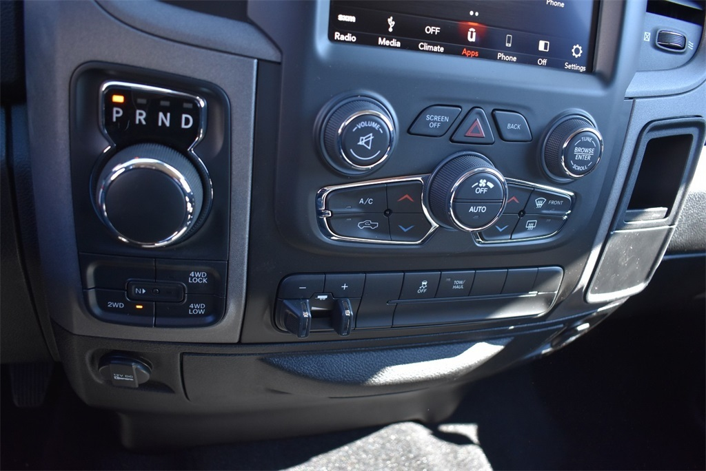 2019 Ram 1500 Crew Cab 4x4,  Pickup #R2168 - photo 27