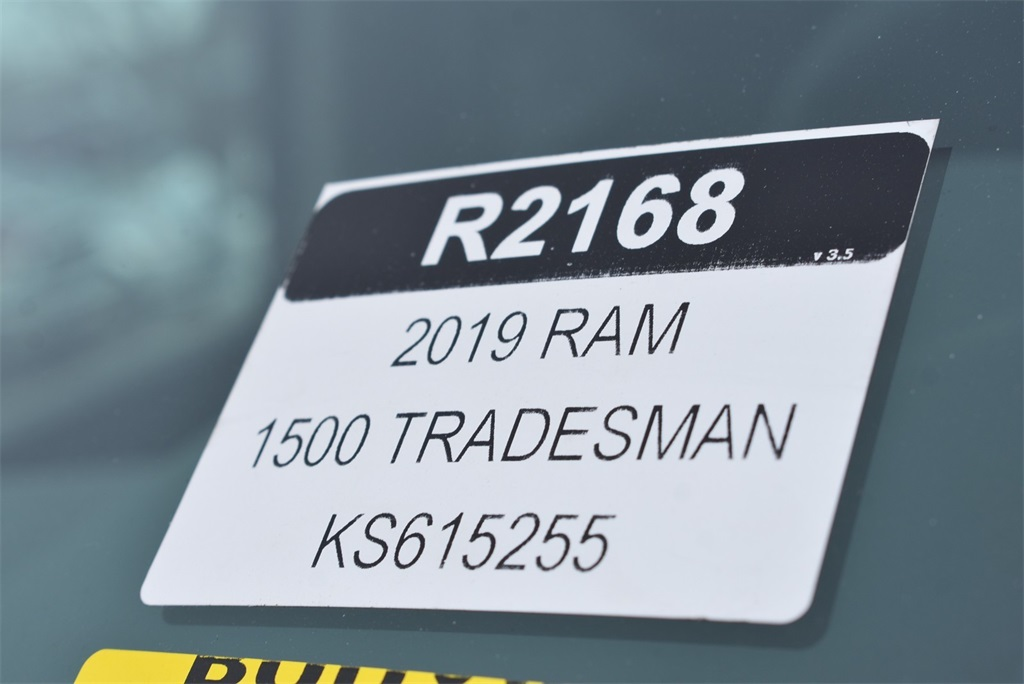 2019 Ram 1500 Crew Cab 4x4,  Pickup #R2168 - photo 30