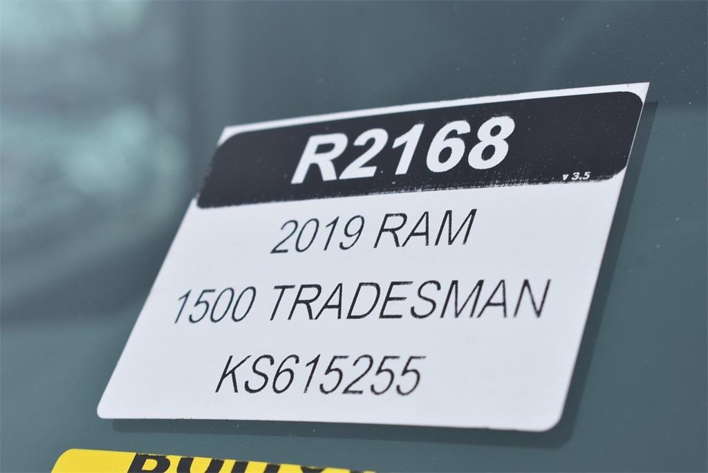 2019 Ram 1500 Crew Cab 4x4, Pickup #R2168 - photo 30
