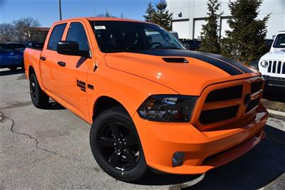 2019 Ram 1500 Crew Cab 4x4,  Pickup #R2168 - photo 12