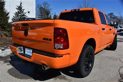2019 Ram 1500 Crew Cab 4x4, Pickup #KS615255 - photo 2