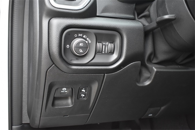2019 Ram 1500 Crew Cab 4x4,  Pickup #R2169 - photo 18