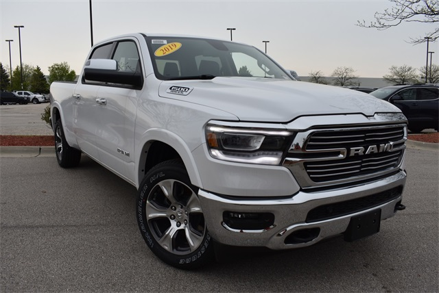 2019 Ram 1500 Crew Cab 4x4,  Pickup #R2169 - photo 1