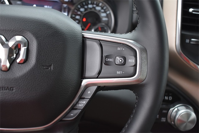2019 Ram 1500 Crew Cab 4x4,  Pickup #R2169 - photo 23