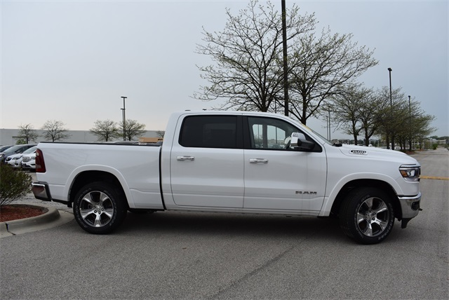 2019 Ram 1500 Crew Cab 4x4,  Pickup #R2169 - photo 6