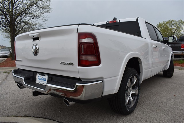 2019 Ram 1500 Crew Cab 4x4,  Pickup #R2169 - photo 7