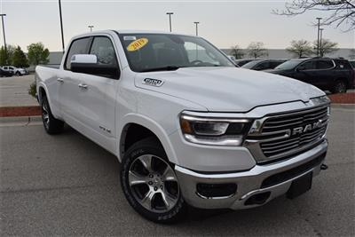 2019 Ram 1500 Crew Cab 4x4,  Pickup #R2169 - photo 9