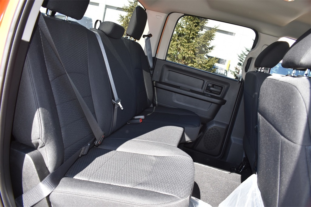 2019 Ram 1500 Crew Cab 4x4,  Pickup #R2176 - photo 29