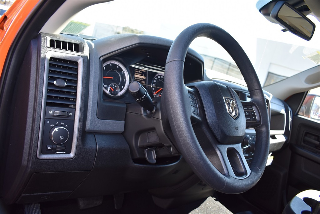 2019 Ram 1500 Crew Cab 4x4,  Pickup #R2176 - photo 9