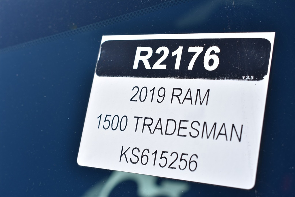 2019 Ram 1500 Crew Cab 4x4,  Pickup #R2176 - photo 32