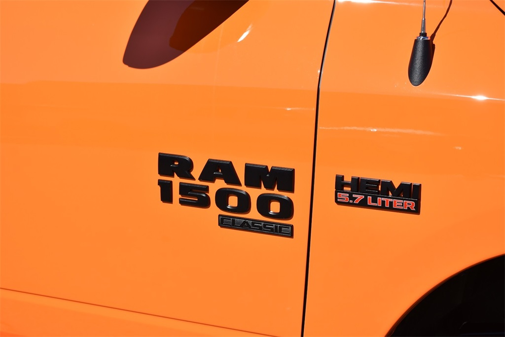 2019 Ram 1500 Crew Cab 4x4,  Pickup #R2176 - photo 10