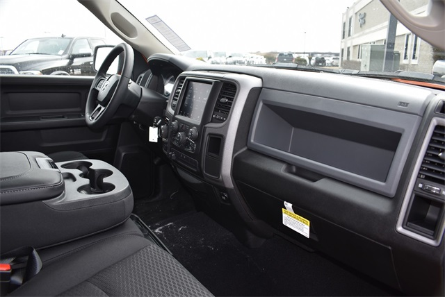 2019 Ram 1500 Crew Cab 4x4,  Pickup #R2177 - photo 10