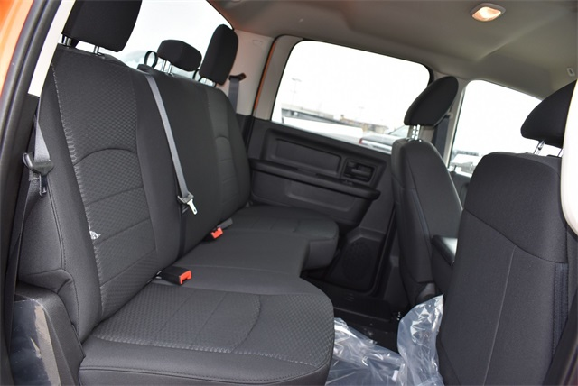 2019 Ram 1500 Crew Cab 4x4,  Pickup #R2177 - photo 12